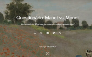 Quiz Manet vs Monet